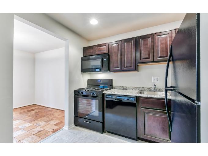 Caton House Apartments